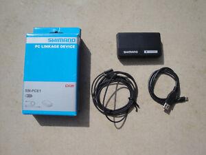 Shimano Di2 PC Linkage Device SM-PCE1