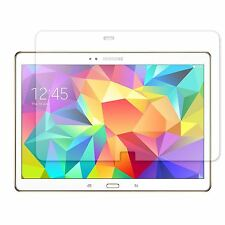 """2x QUALITY CLEAR SCREEN PROTECTOR COVER FOR SAMSUNG GALAXY TAB S 10.5"""" T800"""