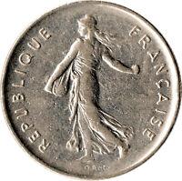 COIN / FRANCE / 5 FRANC 1971   #WT1230