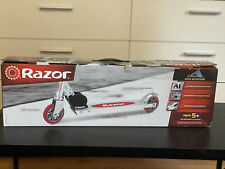 Red Razor Kick Scooter Ages 5+