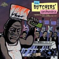 Thee Butchers Orchestra - Stop Talking About Music,Let's Celebrate...  CD  New