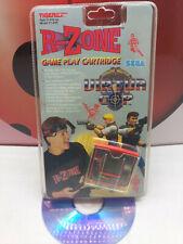 R-Zone Virtua Cop Game Play Cartridge 71-244 1996 Tiger Electronics Sega Vintage