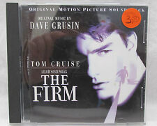 The Firm [PA] by Dave Grusin (CD, Jun-1993, GRP (USA))