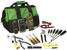 HVAC Master Tool Kit: Model: TK8200