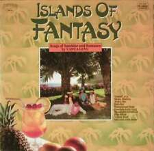 Vanua Levu - Islands Of Fantasy (LP) Vinyl Schallplatte - 60543