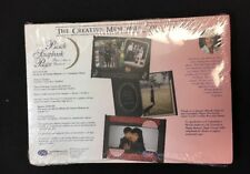 New Sealed RCM-5BL Black Scrapbook Refill Pages The Creative Memories Collection