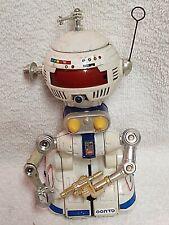 Vintage Tonto GA-91 Robot Made In Japan