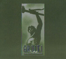 ARDITI Leading The Iron Resistance ‎CD LEIDUNGR Von Thronstahl Triarii Puissance