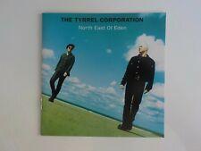 TYRREL CORPORATION NORTH EAST OF EDEN 1992 HOUSE CD