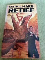Retief Of The CDT by Keith Laumer