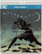 Nosferatu Blu-Ray NEW BLU-RAY (EKA70115)