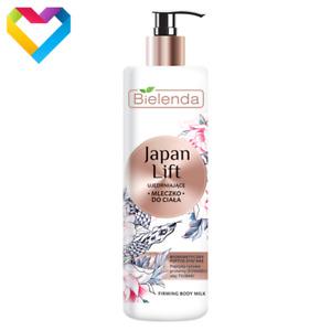 Bielenda JAPAN LIFT Firming Body Lotion 400ml