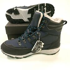 $120 Men's Dare 2B Annecy Mid Insulated Hikers Size 9 Blue NEW