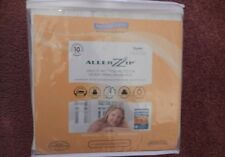"""Protect-A-Bed Bed Bug Proof Bedroom Encasement Queen 13"""" Smooth PolyesterBom1513"""