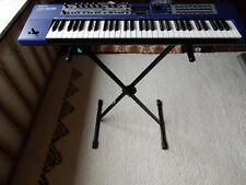 Roland   JX-305   Groove Synthesizer   Original Zubehör   Keyboard Ständer