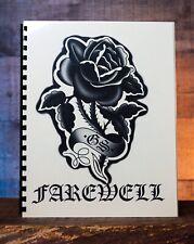 tattoo book