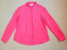 Forever New Regular Size Long Sleeve Viscose Tops for Women