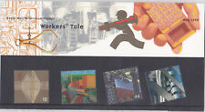 WORKERS TALE - Presentation Pack and First Day Cover - 1999  (A1239)