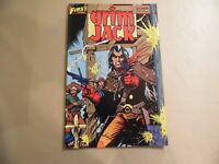 Grimjack #10 (First 1985) Free Domestic Shipping