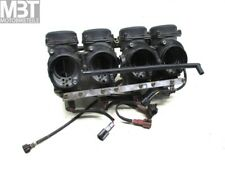 Kawasaki ZX-9R ZX900E Carburador Carburador Válvula Mariposa Año Fab. Bj.02-03