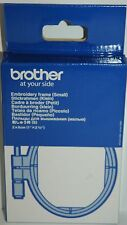 Brother EF82 Extra Small  Embroidery Machine Frame/Hoop 750e 1250e F440E F480