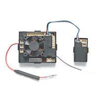 Torro Fahrtenregler 2,4 GHz Platine mit Maybach Motor Sound WWII 1219900033