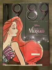 2 Disney Designer Collection Premiere Series Dolls [Ariel + Cinderella] New