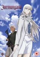 Neuf Jormungand Saison 1 DVD
