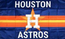 Houston Astros MLB Retro Flag 3x5 ft Classic Sports Baseball Banner Man-Cave
