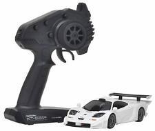 Kyosho Mini-z RWD McLaren F1 GTR blanco ( W-mm / Kt531p) 32332w