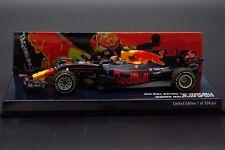 Red Bull Racing Tag Heuer RB13 Max Verstappen Winner GP Malaysian 2017 1/43