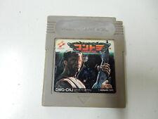 Contra - Operation C für Nintendo Game Boy NTSC/J - Japan