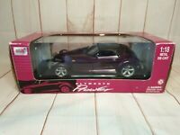 Anson 1:18 Die Cast Metal Plymouth Prowler