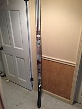 3 Hockey sticks for $199.99 total. Sherwood 95 flex