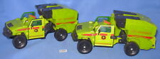 TRANSFORMERS 2007 RATCHET Fire Department Search & Rescue Incomplete Lot