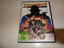 DVD  Police Academy 6 - Widerstand zwecklos