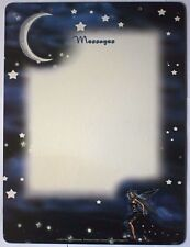 RENEE biertempfel Re-écrire message Board officiel 2007 rare no longer Made Fairy