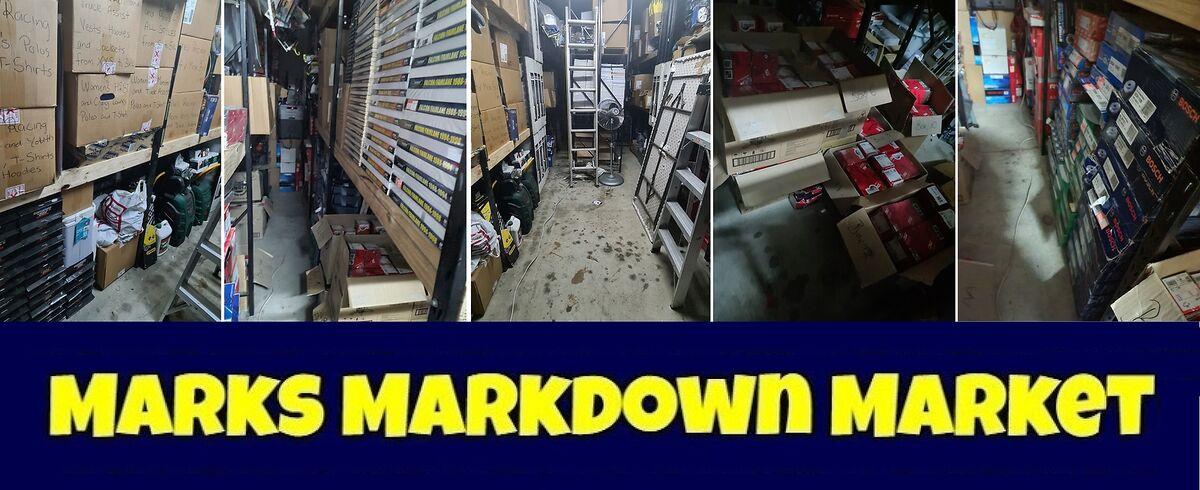 Marks Markdown Market