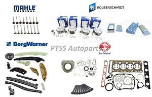 Premium Engine Repair Overhaul Rebulid Kit for AUDI VW 1.8 TFSI CDAA CDHA CDHB