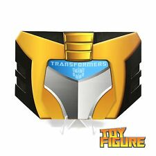 Transformers Masterpiece MP-21G Exclusive Coin