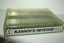 KARNOV'S REVENGE GIOCO USATO SOLO CARTUCCIA NEO GEO MVS VER EUR VBC 44861