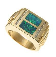 Opal Jewelry for Men eBay