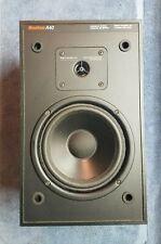 Single (1) Boston Acoustics A-40 Series II Speaker. Re-foamed and Tested *read*