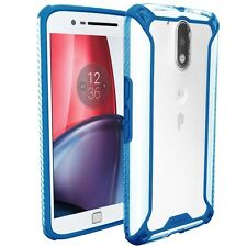 POETIC Motorola Moto G4 / Moto G4 Plus [Affinity] Premium Thin Shockproof Case