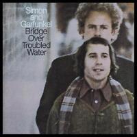 SIMON & GARFUNKEL - BRIDGE OVER TROUBLED WATER D/Rem CD ~ PAUL / ART 60's *NEW*