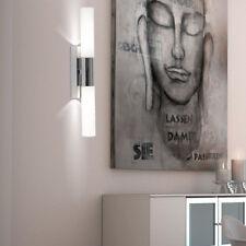 Wand Lampe Badezimmer Bad Leuchte Beleuchtung Licht IP44 Spot Lampe Dusche neu