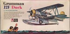 Ringo ITC 1:50 Grumman J2F Duck US Navy Sea Rescue Patrol Plane C-550-100