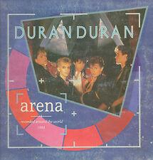 DURAN DURAN - Arena - 1984 - Parlophone - 64 26 0308 1 - Ita