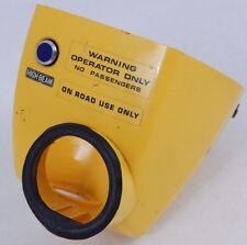 79 Genuine HONDA NC 50 Express OEM HEADLIGHT HOUSING ASSEMBLY Bucket ONLY Yellow