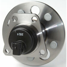 Wheel Bearing and Hub Assembly Rear Moog 512001